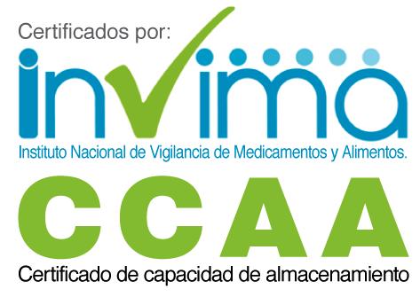 INVIMA-CCAA